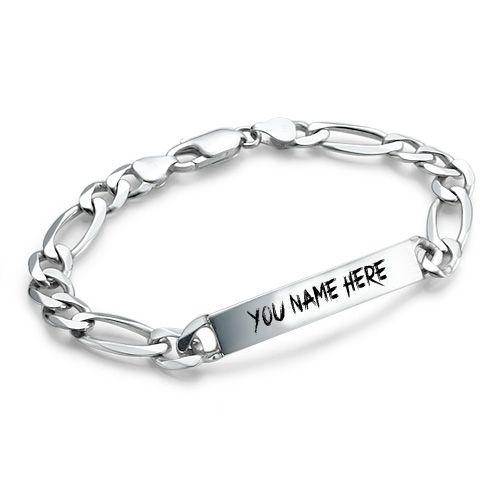 Gents-bracelet
